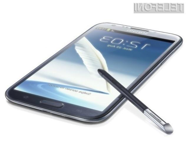 Samsung Galaxy S4 naj bi bil vsaj za razred boljši od mobilnika Galaxy S3.