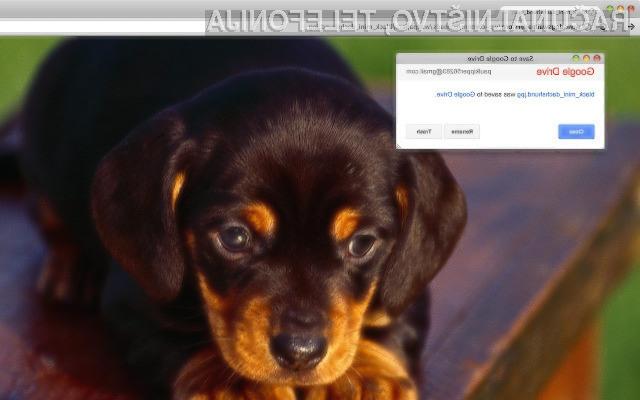 Shranjevanje in deljenje spletnih vsebin še nikoli ni bilo enostavnejše!