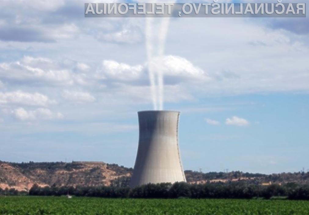 Je prihodnost pridobivanja električne energije v umetno ustvarjenih tornadih?
