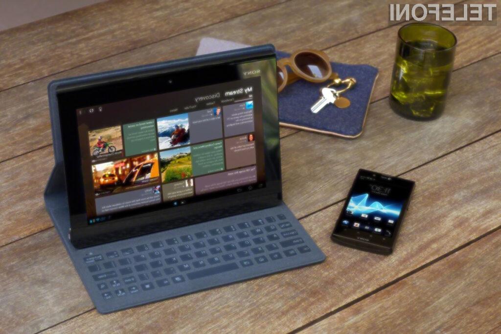 Ekskluzivne vsebine preko storitve Xperia Lounge bodo na voljo zgolj uporabnikom pametnih telefonov podjetja Sony.