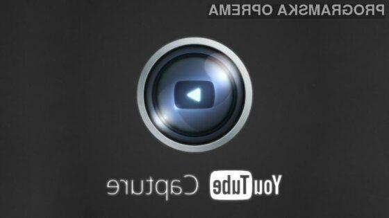 YouTube Capture je aplikacija, ki bo močno poenostavila dodajanje video vsebin na najbolj priljubljeno spletno video skupnost.