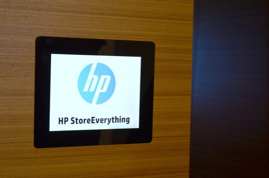 HP je danes v okviru dogodka HP StoreEverything predstavil novosti in najnovejše HP rešitve na področju shranjevanja podatkov. Nove HP rešitve so že na voljo pri v Sloveniji.