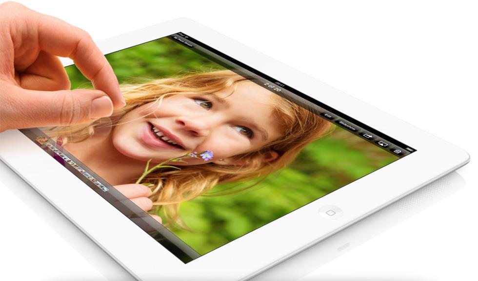 iPad v Si.mobilovem paketu Mobilni internet II pri iSpot za samo 1 cent.
