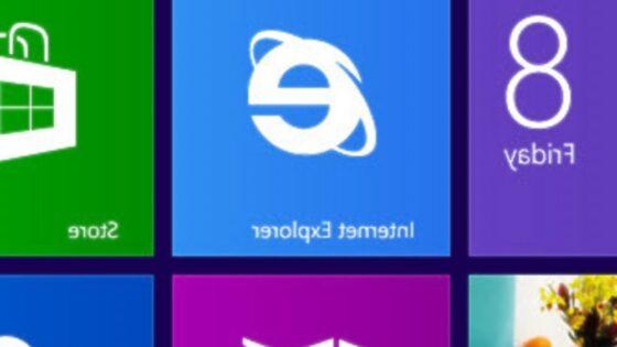 Internet Explorer 10 razočaral na celi črti