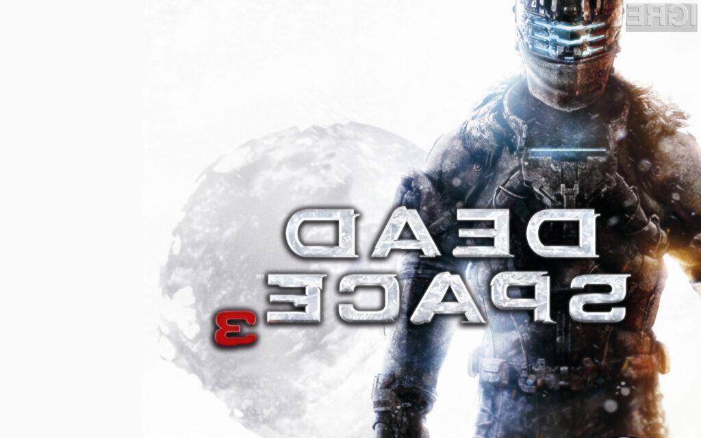Igra Dead Space 3 bo v Sloveniji na voljo od 8. februarja dalje.