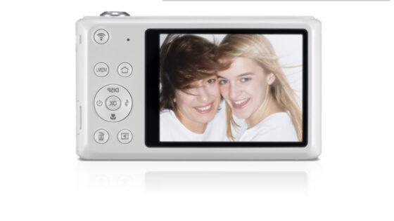 Pametni fotoaparati za takojšnje deljenje posnetkov