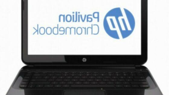 Prenosnik HP Chromebook Pavilion bo v ZDA po vsej verjetnosti naprodaj že 17. februarja, k nam pa naj bi prispel spomladi.