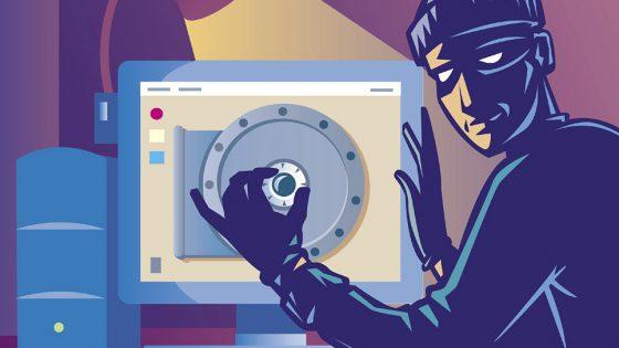 Ranljivosti, ki bodo tarča spletnih kriminalcev v letu 2013