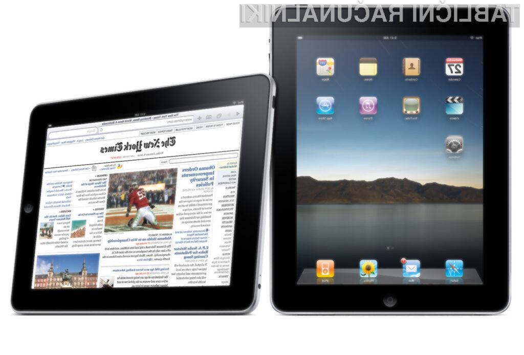 Podjetje Apple pri popravilu njegovih izdelkov ne upošteva določil Zakona o varstvu potrošnikov!