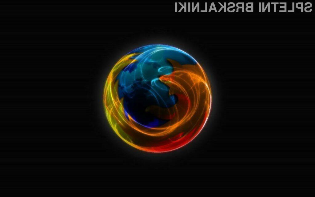 Firefox 18 bo uporabnikom ponudil podporo za Retina zaslone.