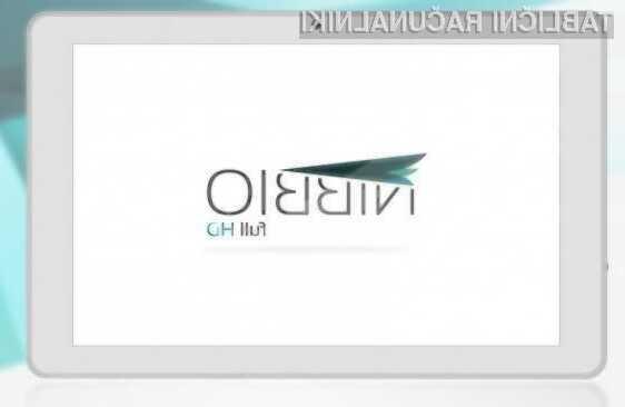 Nibbio je precej zanimiv tablični računalnik, ki prihaja iz sosednje Italije.