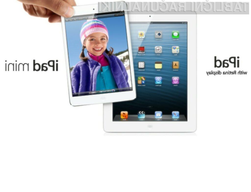 Podjetje Apple naj bi vsakih šest mesecev ponudilo v prodajo nove različice mobilnih naprav.