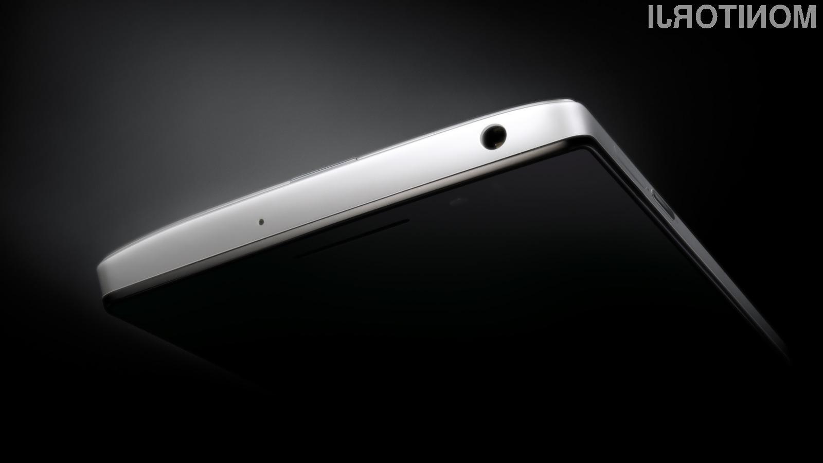 Mobilnik Oppo Find 5, ki ga pričakujemo na policah trgovin v prvi četrtini letošnjega leta, ima zaslon s kar 441 pikami na palec.