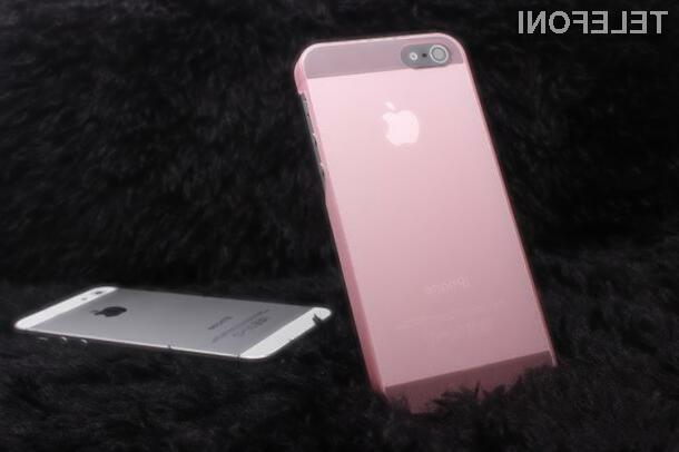 Novi iPhone bo kupcem tako kot iPod Touch na voljo v različnih barvah.
