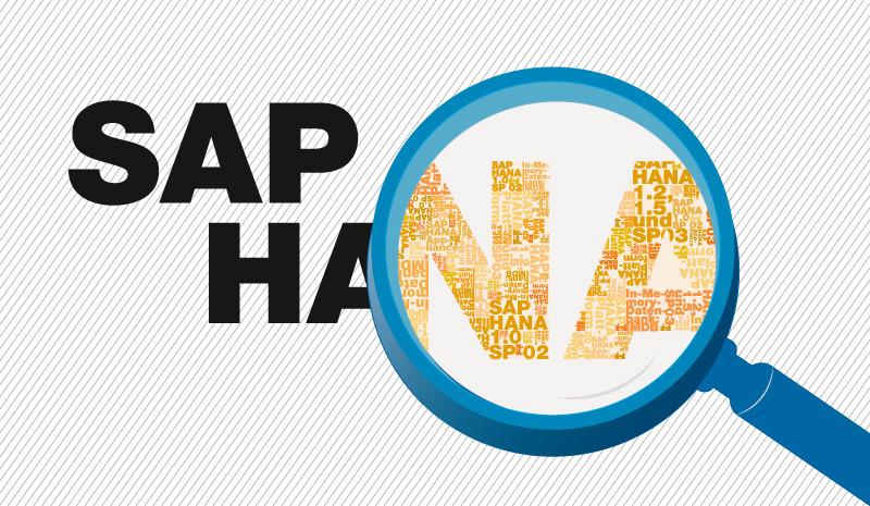 SAP Business Suite powered by SAP HANA prinaša novo dimenzijo poslovanja v realnem času
