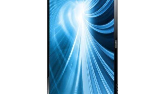 Z zaslonom Samsung SC770 bo uporaba računalnikov z operacijskim sistemom Windows 8 postala nadvse prijetna.