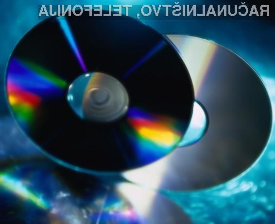 Cene CD-jev, DVD-jev in Blu-ray ploščkov se bodo v drugi polovici leta povišale za do 50 odstotkov!