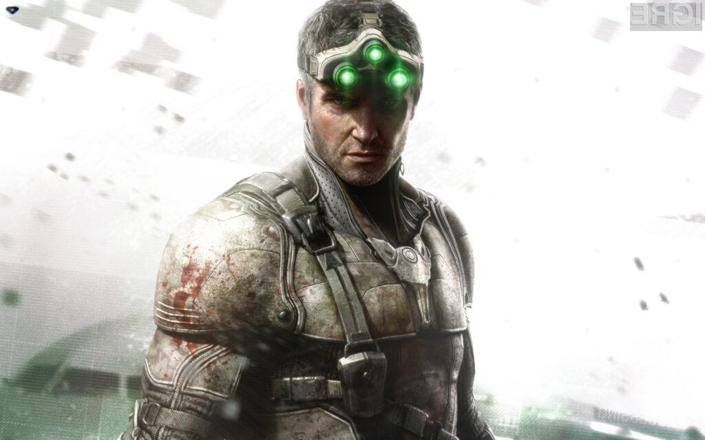 Nadaljevanje legendarne igre Splinter Cell bo uporabnikom na voljo od 20. avgusta.