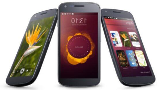 Mobilni operacijski sistem Ubuntu ima vse možnosti, da postane priljubljen tako med uporabniki pametnih mobilnih telefonov kot tabličnih računalnikov.
