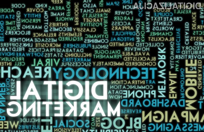 Oglaševanje: digitalno je mrtvo, dolgo naj živi digitalno