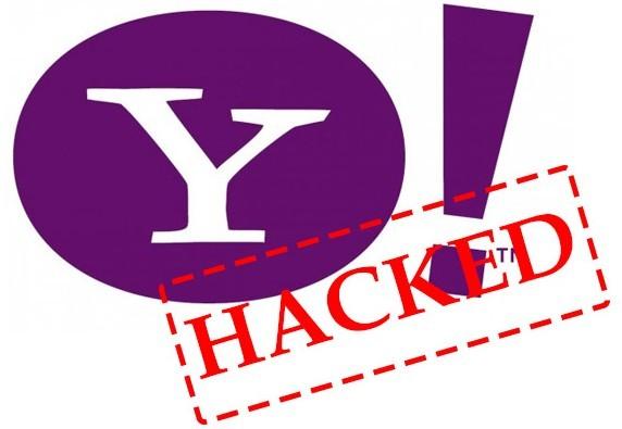 Yahoo je z malomarnostjo premetenim nepridipravom omogočil krajo podatkov.