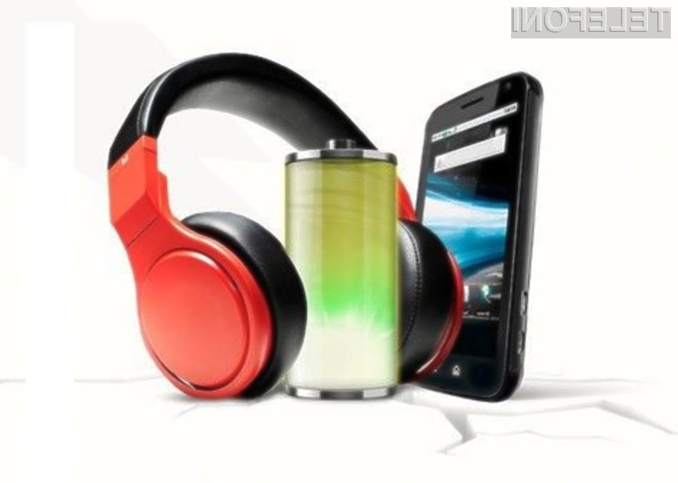 Poceni in zmogljivi pametni mobilni telefoni so le še vprašanje časa!