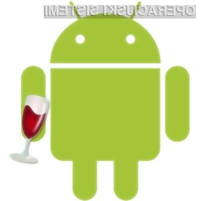 Poganjanje programov za Windows na mobilnih napravah Android naj bi bilo omogočeno še letos.