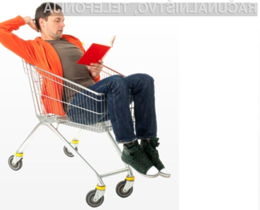 Izraelsko podjetje TotalBoox pri e-knjigah stavi na koncept »plačaj toliko, kolikor prebereš«.