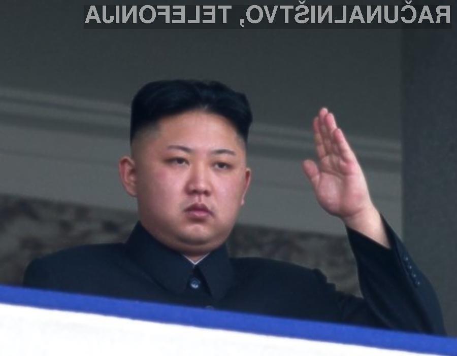"""Severna Koreja postaja vse bolj """"prijazna"""" do turistov."""