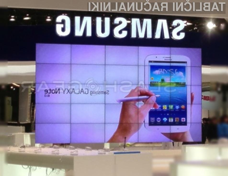 Supertablica Samsung Galaxy Note 8.0