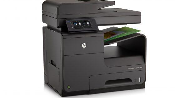 Multifunkcijska naprava HP Officejet Pro X576dw