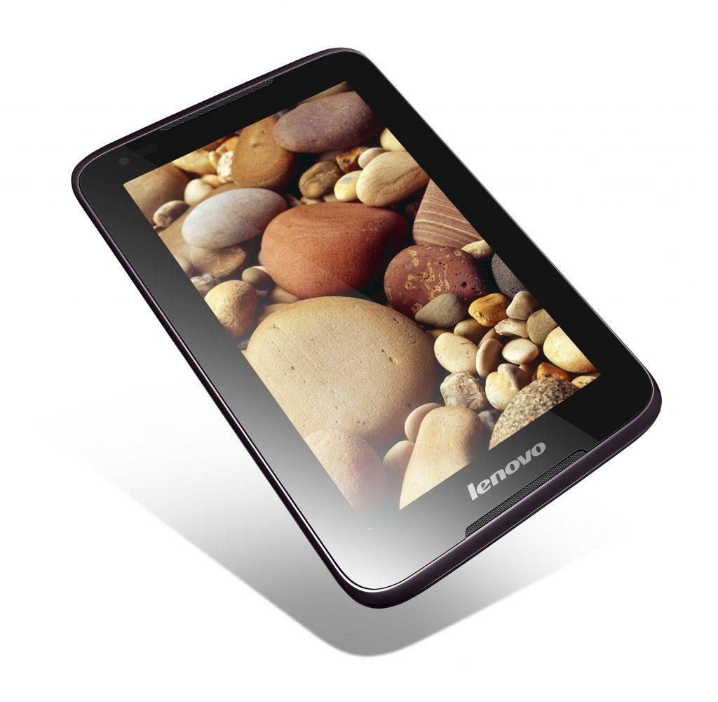 Lenovo z novimi, po meri uporabnikov narejenimi Androidnimi tablicami