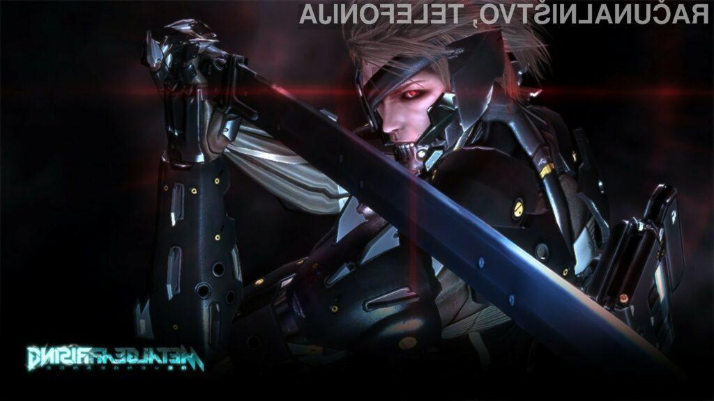 V glavni vlogi je tokrat Raiden iz Metal Gear Solid 2, kar je navdušence serije pustilo hladne.