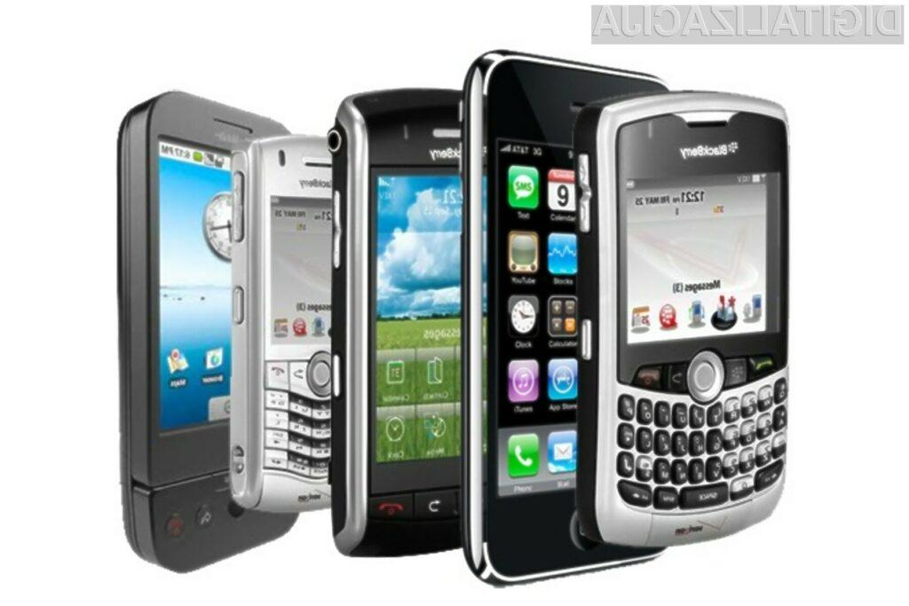 Število mobilnih naprav bo že čez nekaj let preraslo število prebivalcev na Zemlji.