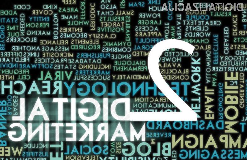 Oglaševanje: digitalno je mrtvo, dolgo naj živi digitalno (2/2)