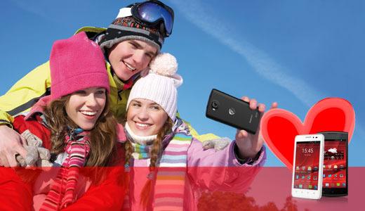 Prestigio Facebook valentinova nagradna igra