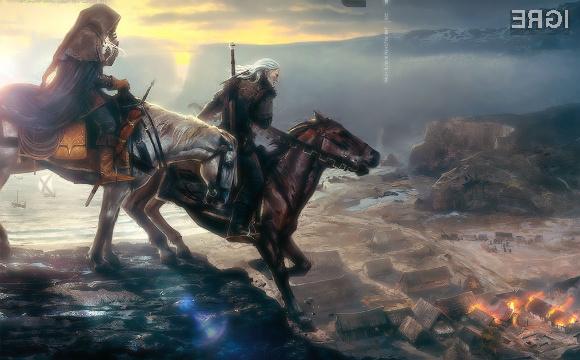 S tretjim delom se bo zaključila epska triologija Witcher sage.