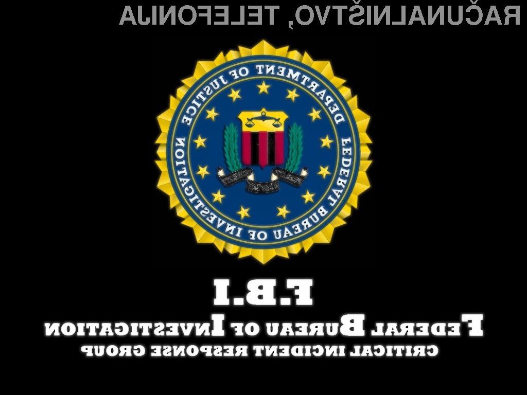 Za vprašati se je, ali FBI nima pametnejšega dela, kot da lovi hekerje, ki nadleguje slavne osebe?