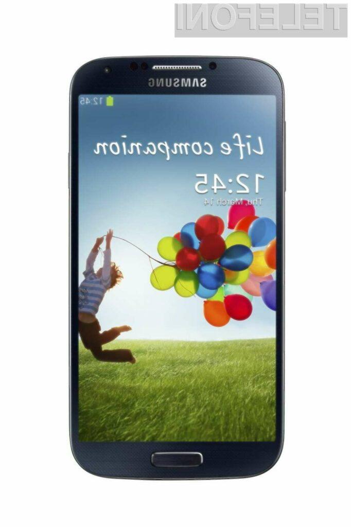 Kljub pričakovani visoki prodajni ceni, je Samsung za mobilnik Galaxy S4 prejel kar 4-krat več naročil kot pri predhodniku.