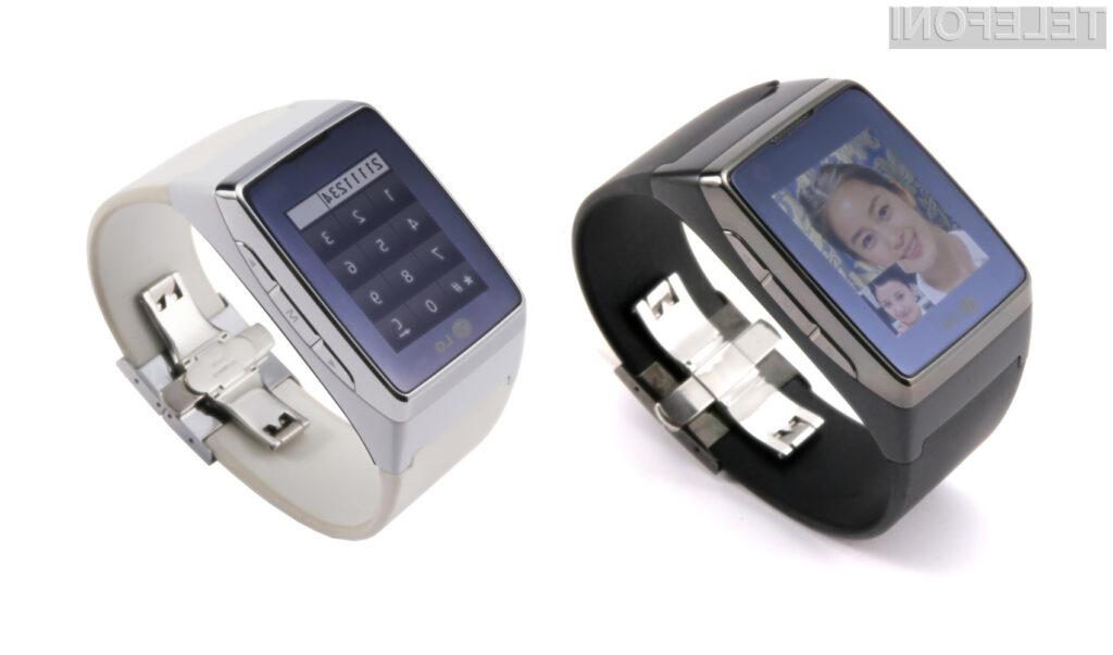 Vse bolj kaže na to, da bodo tako imenovane pametne ure že kmalu preplavile tržišče mobilnih naprav.