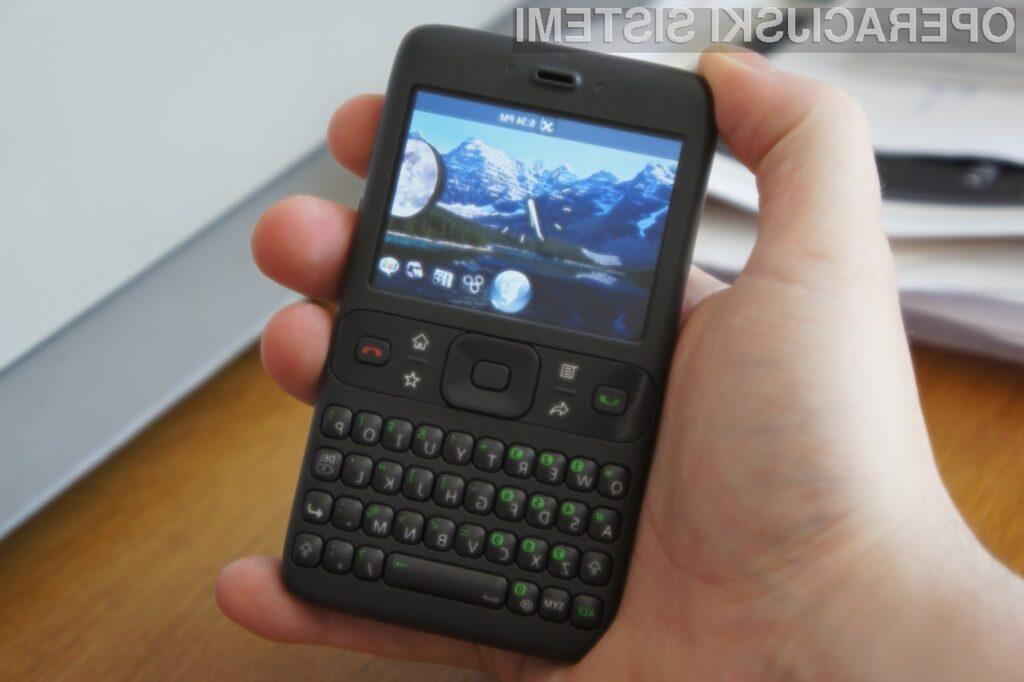 Android je bil pred 5 leti videti precej zastarelo.