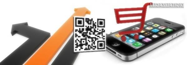Prodajalci morajo računati na to, da večina kupcev preveri izdelek na internetu pred nakupom!