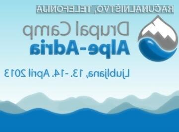 V Ljubljani največji Drupal camp v tem delu Evrope