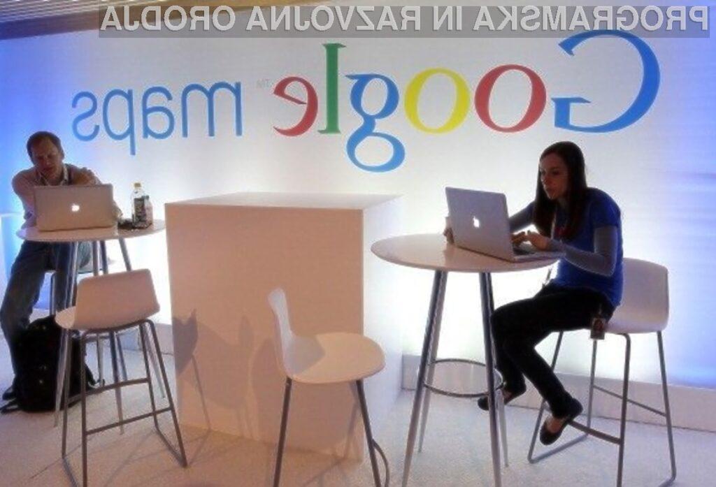 Nemški sodni senat bo o usodi kartografskega sistema Google Maps v Nemčiji odločil najpozneje do konca junija.