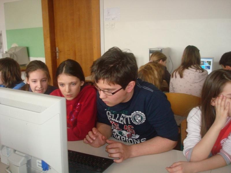 Slovenski osnovnošolci tudi letos nabirajo ekoznanje in tekmujejo za naziv največjih ekofac