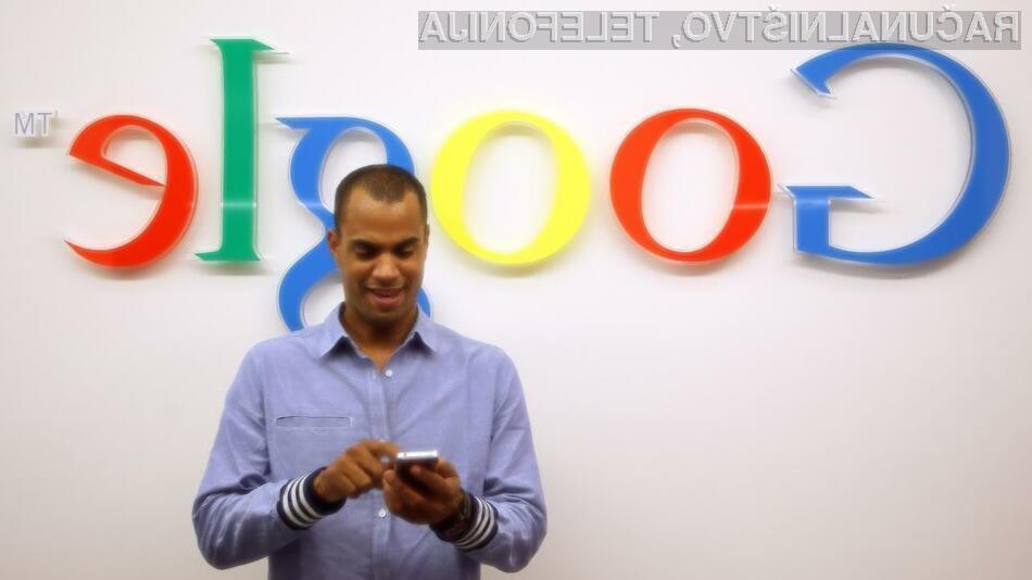 Platforma Google Babble bo združevala vse najboljše funkcije Googlovih sistemov za neposredno sporočanje.