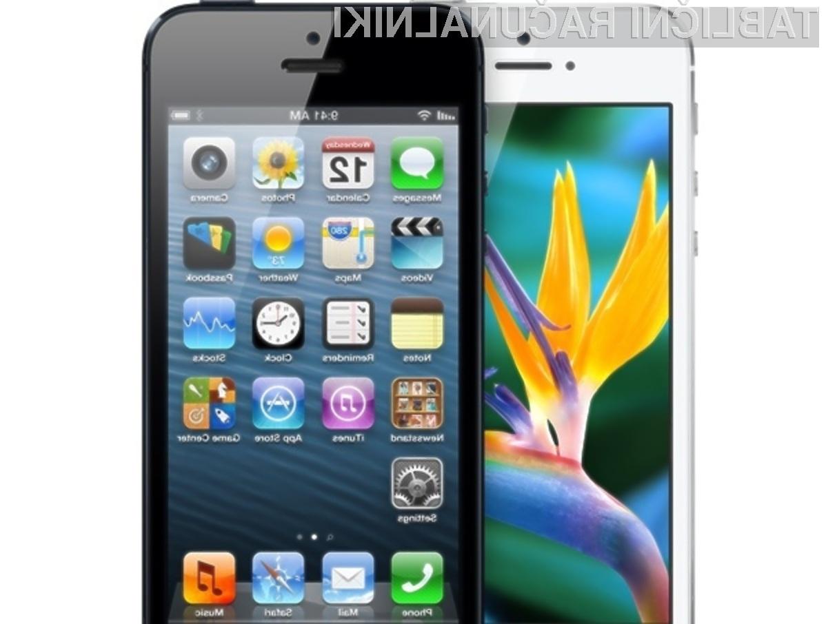 Cenejši iPhone bo opremljen s procesorjem Snapdragon