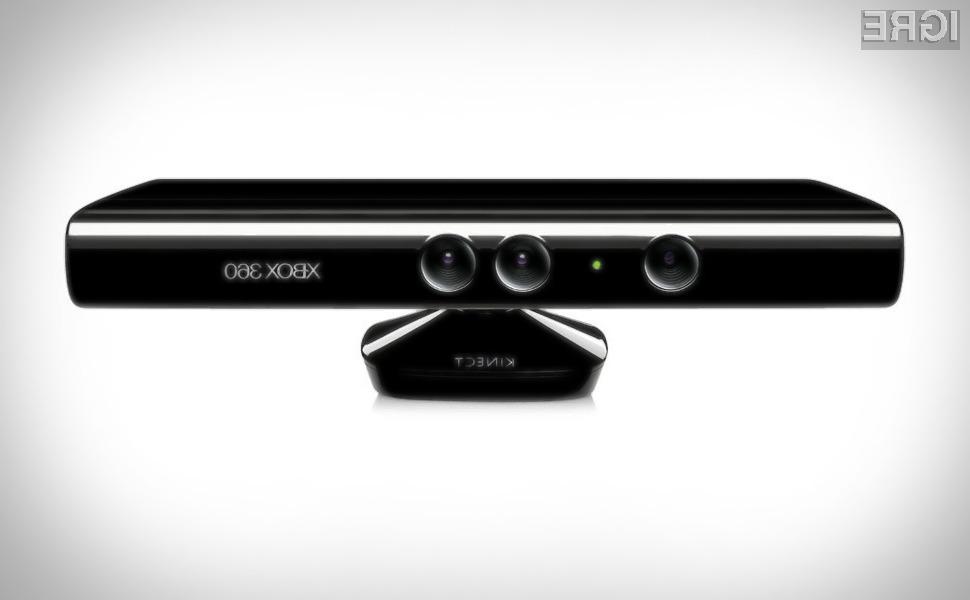Ali bo novi Kinect, poleg naprave za igranje iger, še senzor za vohunjenje nad uporabniki?