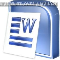 Tečaj Word 2010 - začetni