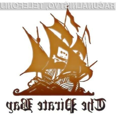 Lastniki Piratskega zaliva se stalno izmikajo oblastem in avtorskim združenjem!
